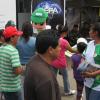 OEFA informó sobre acciones de fiscalización ambiental a ciudadanos del distrito de  Independencia