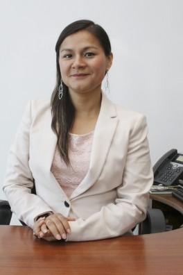 Gladys Kailyn Rengifo Reategui