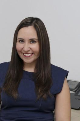 Karina Rocío Montes Tapia