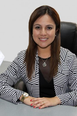 Evelin Camacho Lagomarcino