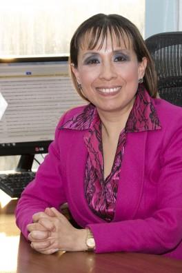 Mónica Diana María Ruiz Vega
