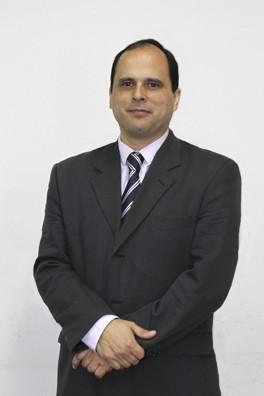Luis Eduardo Ramirez Patrón