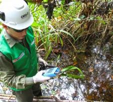 Sector Ambiente busca garantizar una efectiva remediación ambiental en el Lote 1AB (hoy Lote 192)