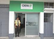 El OEFA inaugura Oficina de Enlace en Pichanaki para fortalecer fiscalización ambiental en la Selva Central