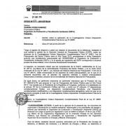 MEF coincide con Minjus en que el OEFA recauda el Aporte por Regulación directamente de las empresas mineras