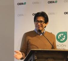 El OEFA continúa capacitando a los gobiernos regionales para fortalecer la fiscalización ambiental a nivel nacional