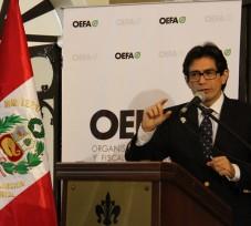 El OEFA difundió sus acciones de fiscalización ambiental en La Libertad a través del foro regional que convocó más de 250 personas