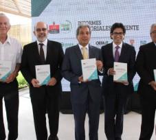 Se publica primer Informe Sectorial Ambiente con los resultados de la fiscalización ambiental realizada por el OEFA en los últimos cinco años