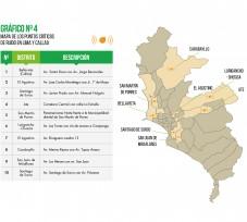 El OEFA presenta informe sobre contaminación sonora en Lima y Callao – 2015