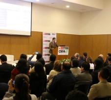 MINAM y OEFA realizaron taller de participación ciudadana sobre un programa conjunto que busca fortalecer el sistema de información y el control de la calidad ambiental en el Perú