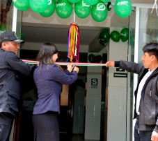 El OEFA inaugura oficina de enlace en la provincia de Cotabambas para fortalecer la supervisión ambiental en Apurímac