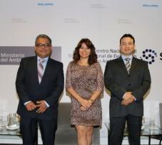 """El OEFA participa en el """"Encuentro Nacional entre los actores del Sistema Nacional de Evaluación del Impacto Ambiental"""" organizado por el MINAM"""