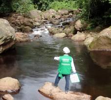OEFA realiza acciones de supervisión frente a derrame de hidrocarburo en la provincia de Lamas, departamento de San Martín