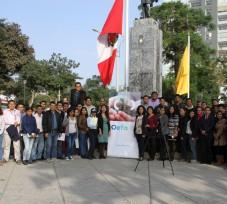 El OEFA capacita a las municipalidades provinciales y distritales de Lima y Callao para una adecuada fiscalización del ruido ambiental