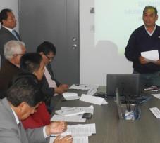 El OEFA lideró mesa de trabajo multisectorial para solucionar la inadecuada disposición de residuos sólidos en el Callao y Lima Norte
