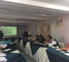 Periodistas del departamento de Moquegua participaron en reunión de trabajo realizada por el OEFA