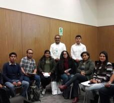 El OEFA lidera reuniones para que los gobiernos locales determinen las infracciones en materia de ruido ambiental en el Perú