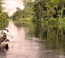 OEFA multa a Petroperú con 49 millones de soles por derrames de petróleo ocurridos en Amazonas y Loreto