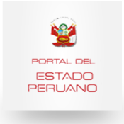 Portal del Estado Peruano