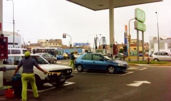 OEFA inicia supervisión a mil estaciones de grifos