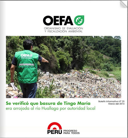 Boletín Institucional Marzo 2014