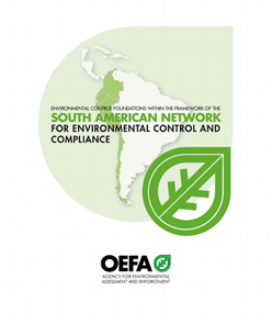 South American Network for Environmental Control and Compliance