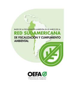 Red Sudamericana de Fiscalización y Cumplimiento Ambiental