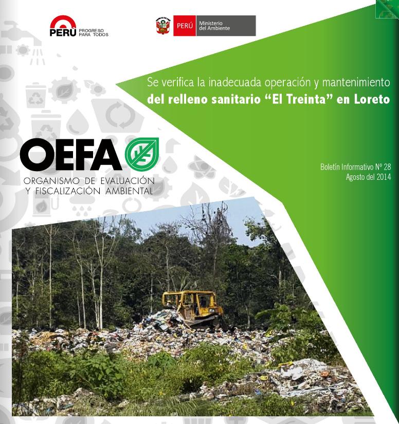 Boletín Informativo Agosto – 2014