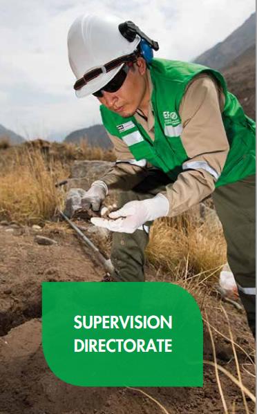 Supervision Directorate