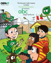 El ABC de la Fiscalización Ambiental para escolares en quechua