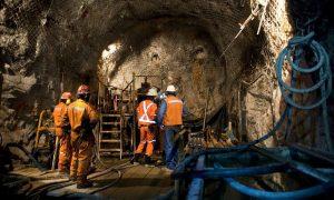 AFA Taller de Aplicación de la Metodología de Estimación de Riesgo: Sector Minería