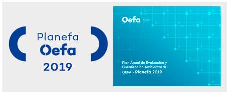 Planefa OEFA 2019