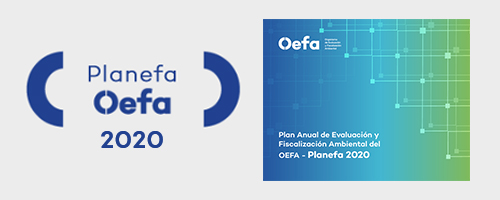 Planefa OEFA 2020
