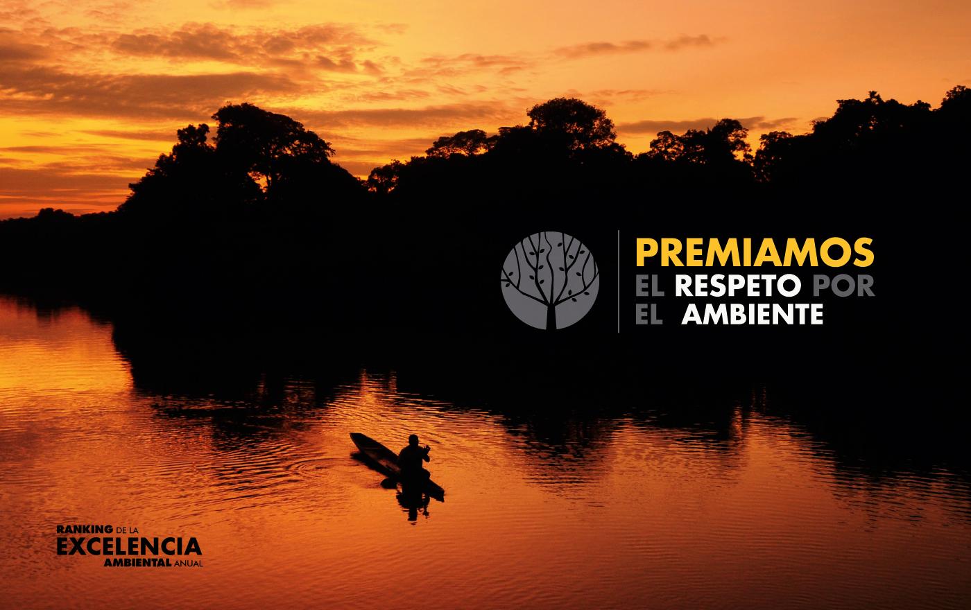 Premiamos el respeto por el medio ambiente