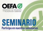 Seminario Regional: Fiscalización para el Cambio y Fortalecimiento del SINEFA – Puno