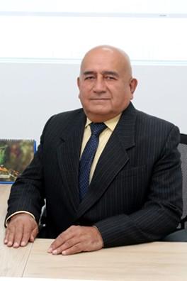 César Paul Ortíz Jahn