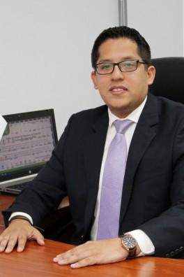Ricardo Machuca Breña