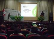 """Foro regional """"Fiscalización Ambiental para el Cambio – región Pasco"""""""