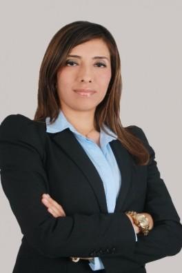 Miriam Alegría Zevallos