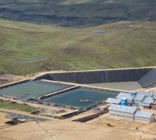 El OEFA ordena la paralización de actividades del proyecto minero Utunsa para evitar potencial afectación de la quebrada Huayllani en Apurímac