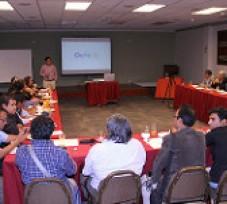 Periodistas del departamento de Cajamarca participaron de reunión de trabajo realizada por el OEFA