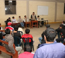 El OEFA realizará taller informativo dirigido a comunidades del área de influencia del proyecto minero Quellaveco en Moquegua
