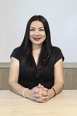 Silvia Nelly Chumbe Abreu