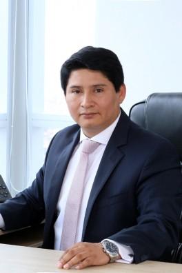 Juan Carlos Pastor Humpiri