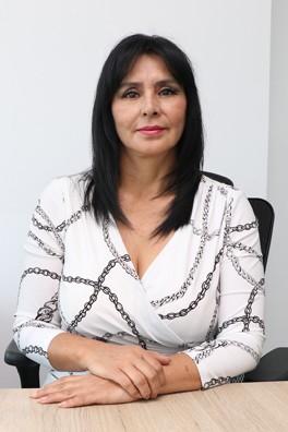Alicia Rene Rodríguez Peralta