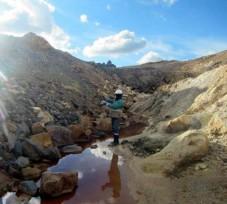 OEFA dicta medidas preventivas a  Empresa Administradora Cerro S.A.C.  para evitar la afectación en cuerpos de agua y suelo en el departamento de Pasco