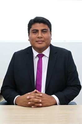Jimpson Jesús Dávila Ordoñez