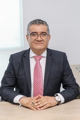 Juan Carlos Castro Vargas