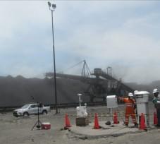 OEFA ordenó a Shougang paralización inmediata del transporte y almacenamiento de minerales y concentrados para evitar afectación de la bahía San Nicolás en Ica