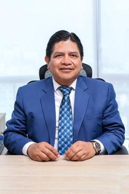 Armando Martín Eneque Puicon